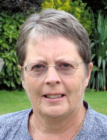 Sue Sydney