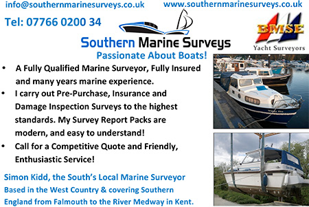 Southern Marine Surveys
