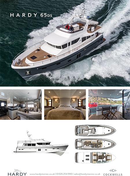 Hardy Windboats