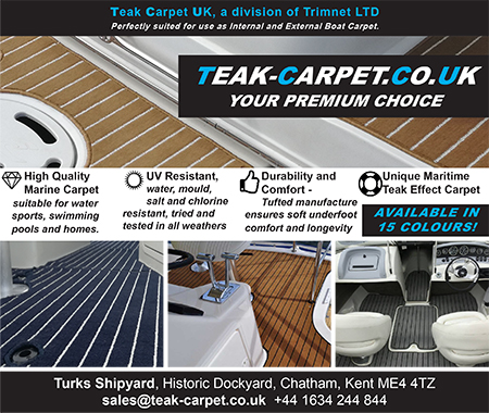 Teak Carpet UK